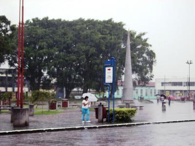 Despegue de la violencia en Costa Rica