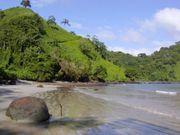 El encanto de la costarricense Isla del Coco