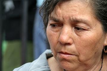 Rufina Amaya: voz contra el olvido en El Salvador