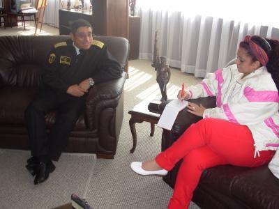 Razones para el sostenimiento de la Armada Boliviana