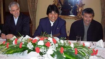 Perspectivas para la refundación boliviana en su quinto enero