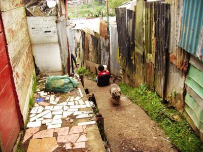 Deterioro a la costarricense en 2011