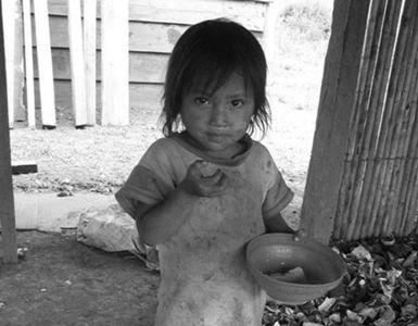 Desatención a la infancia, fiesta del crimen organizado en Honduras