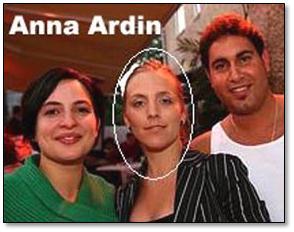 Anna Ardin, Julian Assange y la disidencia cubana