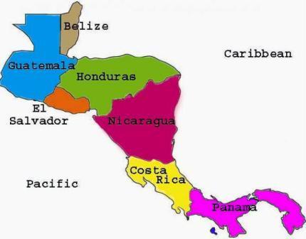 Centroamérica entre el crecimiento y la deuda neoliberal