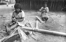 Raíces históricas de los guaraníes