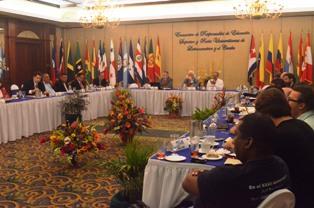 Países de Celac deciden integrar sistemas educacionales
