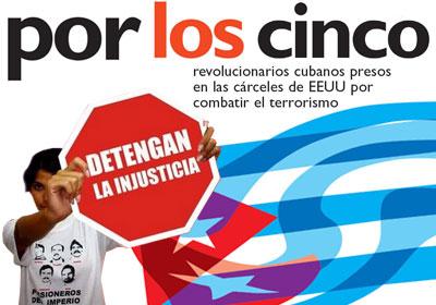 Exigen en Nicaragua liberar a antiterroristas cubanos presos en EE.UU