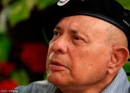 Rinden tributo a Tomás Borge en Nicaragua
