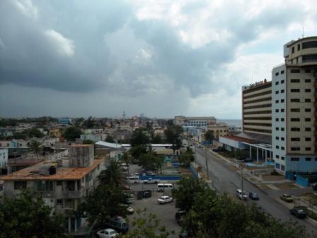 Mario Coyula, alguien que bien puede hablar de viviendas y construcciones en Cuba