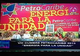Evalúan impacto económico y social de Petrocaribe