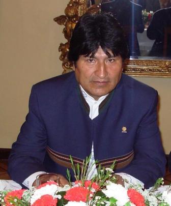 Significa Evo Morales solidaridad continua de Cuba