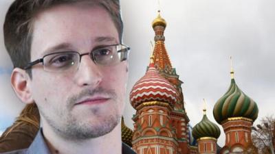 Respaldan solicitud de asilo de Snowden en Nicaragua