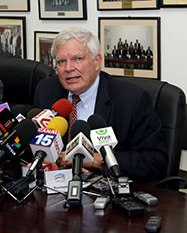 Estados Unidos seguirá de cerca construcción de Canal en Nicaragua