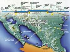Canal interoceánico atravesará el gran lago de Nicaragua