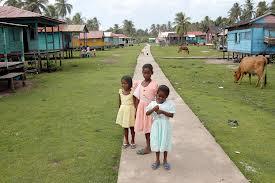 Gobierno de Nicaragua actúa para revertir la pobreza en zona Caribe