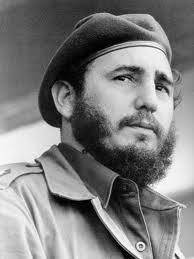 El mérito es estar vivo, homenaje a Fidel Castro en Nicaragua