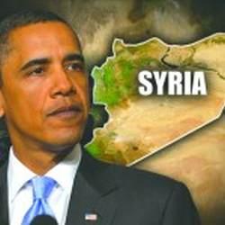 Ataque a Siria, solo cuestión de tiempo