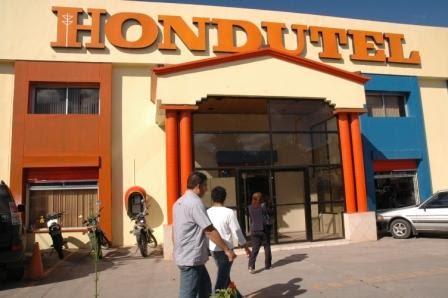 Hondutel, razones de una protesta