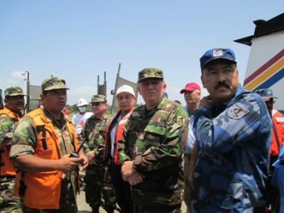 Ejército de Nicaragua arriba a su trigésimo cuarto aniversario