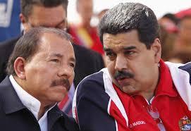 Presidente nicaragüense condena hostilidad de EE.UU. contra Maduro
