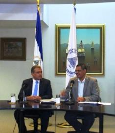 Confían en Nicaragua en crecimiento de 4,2 a cinco por ciento