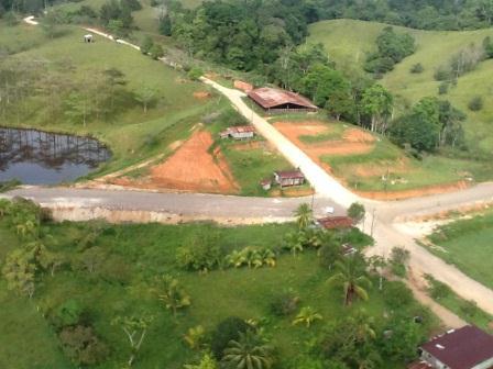 COSTA RICA: verdades acerca de la mal llamada Trocha