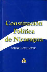 Promueven reforma a la Constitución de Nicaragua