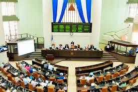 Planes de reforma constitucional marcan semana en Nicaragua