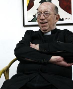 Hasta pronto, monseñor Carlos Manuel de Céspedes