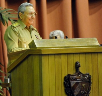 Para distribuir riqueza, primero hay que crearla, Raúl Castro
