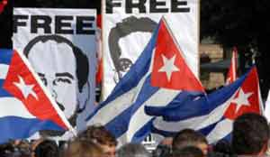 Inicia comisión internacional sobre antiterroristas cubanos