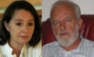 Cuatro años serán insuficientes para cambiar Costa Rica, opinan Flora Fernández y W. Dierckxsens