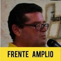 Prevale el anticontinuismo en Costa Rica, opina secretario general del Frente Amplio, Rodolfo Ulloa