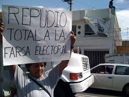 Llamadas falsas y otros signos dudosos a punto del balotaje en Costa Rica