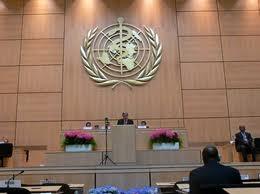 Cuba presidirá Asamblea Mundial de la Salud