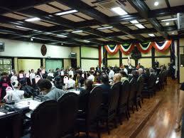 Deudas pendientes del legislativo en Costa Rica