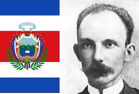 Costa Rica en el ideario de José Martí