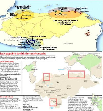 Despojo de tierras, terror e impunidad, mazazos sobre los garífunas en Honduras