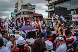 Educadores destacan mediación eclesiástica en Costa Rica