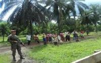 Exhumaciones reavivan denuncias por crímenes en Bajo Aguán, Honduras
