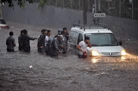 Suman seis muertes por lluvias en Honduras