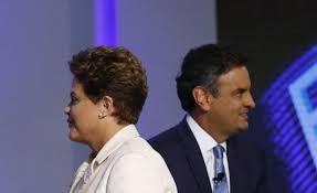 Candidatos presidenciales brasileños van a último debate televisivo