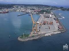 Trabajadores portuarios suspenden huelga en Costa Rica