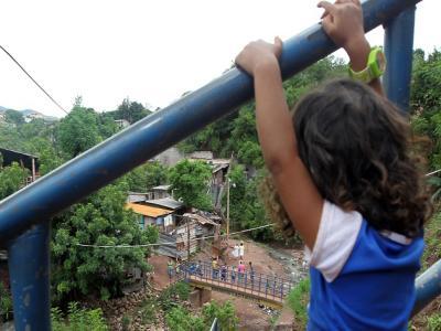 Abuso sexual provoca 24 por ciento de niñas embarazadas en Honduras