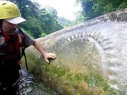 Saquean piezas arqueológicas en supuesta Ciudad Blanca en Honduras