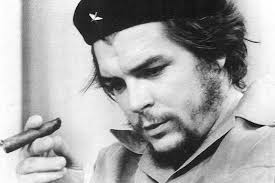 Centroamérica en la ruta del Che