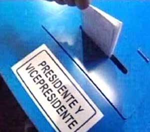 Guatemala llega a elecciones con las mismas reglas del juego