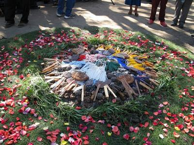 Waqxaquib' Batz' o la reciprocidad de los pueblos en Guatemala