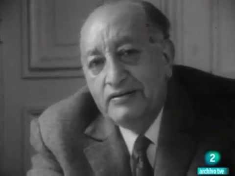 Miguel Ángel Asturias, un merecido Premio Nobel